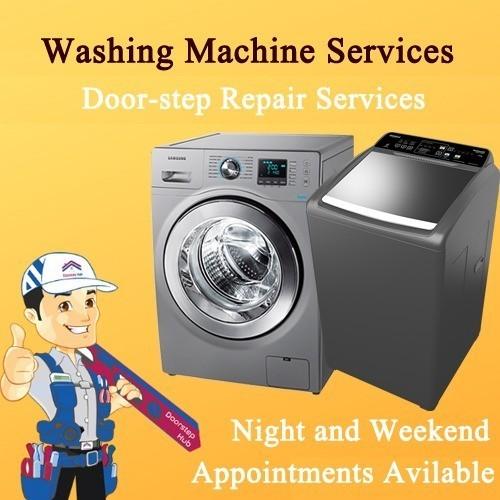 washing machine service center in Madhapur